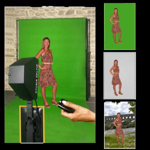 borne selfie studio